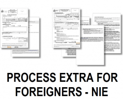 Extra Processes for Foreigners